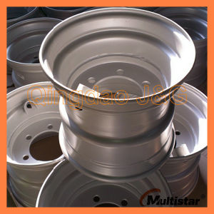 Steel Wheel Rim 13.00X15.5 for Agricultural Implement and Trailer pictures & photos