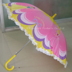 Fancy Kid Umbrella pictures & photos