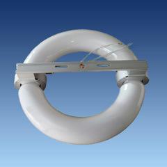 Round Tubular Induction Lamp Bulb