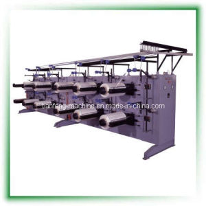Polypropylene Fibrillated Rope Making Machine pictures & photos