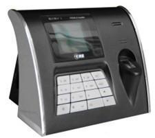 Fingerprint Time Attendance Terminal
