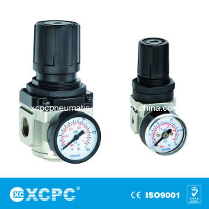 Xar Series Air Preparation Units (SMC Air Regulator) pictures & photos