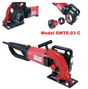 Electric Threading Machine (GMTE-03C) pictures & photos