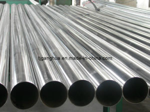Stainless Steel Pipe A312 TP304 pictures & photos