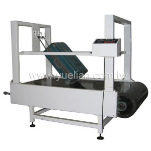 Leather Case Mileage Testing Machine (YL-3303) pictures & photos
