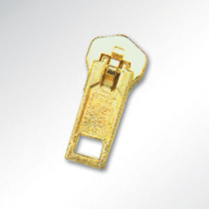 Metal Brass Slider for Metal Zipper (M5002) pictures & photos