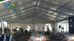 10X30m Wedding Marquee Party Tent for Catering in South America pictures & photos
