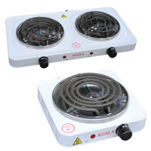 Electric Hotplates, Coil Hotplates (HY1500A/2500A) pictures & photos