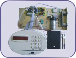 Electronic Home Safe Lock for Safe (MG-MR) pictures & photos