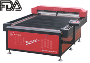 Customized Models Rj1318 Laser Cutting Machine pictures & photos