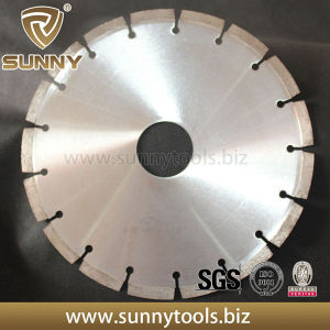 Sunny Factory Wholesale Diamond Saw Blade for Granite Marble Concrete pictures & photos