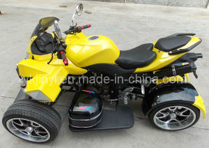 Crossover Design ATV 250cc Road Legal High Racing Speed pictures & photos