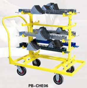 Starting Block Cart (CHE06)