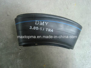 China Motorcycle Inner Tube Factory pictures & photos