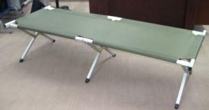 Aluminum Alloy Camping Bed (JZY0116)