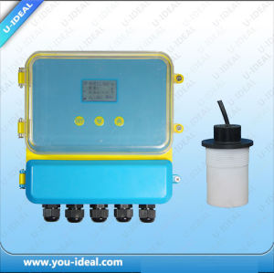 Ultrasonic Level Meter/ Automatic Water Level Controller Corrosive Fluid Type pictures & photos