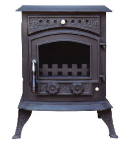 Wood Burning Stove (FIPA040) , Stove pictures & photos