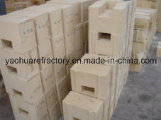 Hot Sale Zero-Expansion Silica Brick pictures & photos