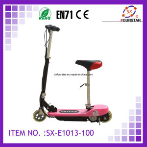 Fashion Kids Toys Electric Scooter (SX-E11013) -100