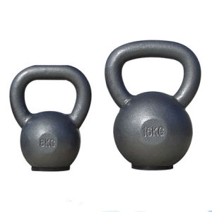 Steel Handle Kettlebell (SA40) pictures & photos