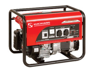 Best Selling Generator (SH3900EX_3.3KVA)