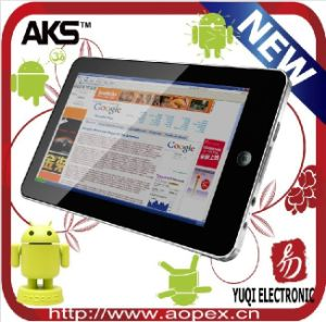 10.2 Inch Android Tablet PC-Paypal Accept