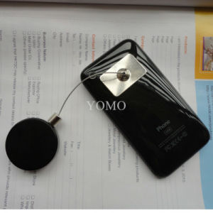 Round Anti-Theft Pull-Box for Mobile Phone Glasses Perfumn Bottle
