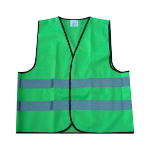 High Visibility Reflective Safety Vest (GF-FG001) pictures & photos