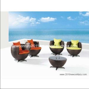 Leisure Chair and Table (7035)