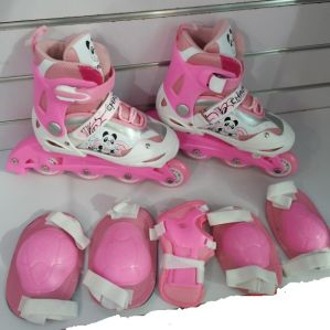 Kids Inline Skate Set China Products