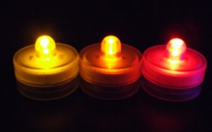 LED Candle Lighting (LL-CL-O)