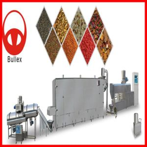 Pet Food/Dog Food/Fish Food/Cat Food Production Line (DZ85-II)