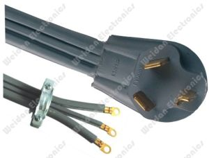 UL Approved Dryer Power Cord 10-30p pictures & photos