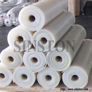 Silicone Rubber Sheet (SIN309MUQ)