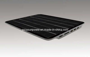 Solar Charger Special for iPad Mobile Phone / iPhone / iPod / MP4 / GPS / PSP