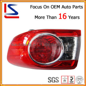 Auto & Car Tail Lamp for Toyota Corolla 2011 (LS-TL-341) pictures & photos