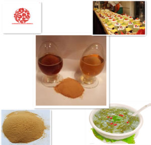 Hvp (hydrolyzed vegetable protein) pictures & photos