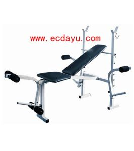 Weight Bench, Fitness Equipment (DY-GB-425)