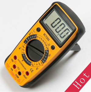 Digital Multimeter with Infrared Measurement Function (HC7205)