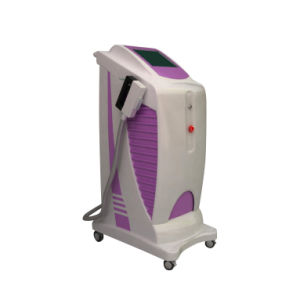 IPL Hair Removal and Skin Rejuvenation Beauty Machine