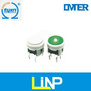 Ts2-2A-3an Pilot Lamp Switch