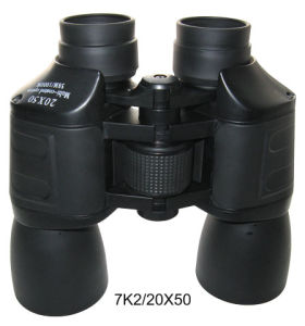 20X50 Stanard Size Porro Binocular Low Price (7K2/20X50) pictures & photos