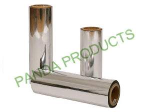 Metalized Pet Film for Insulation Usage