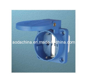 Industrial Plug and Socket (SY11011)