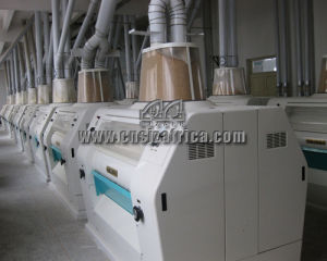 Chinese Good Quality Flour Milling Machinery pictures & photos