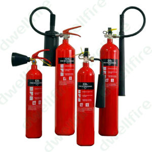 CO2 Fire Extinguisher (DL-CD00)