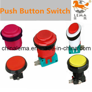 Lema 3A 8A 16A Safety Electrical Push Buttons