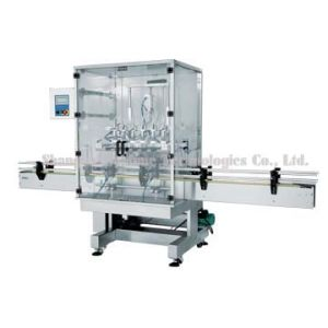 Automatic Overflow Filling Machine pictures & photos