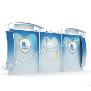 Exhibition Booth Solutions (QF310)