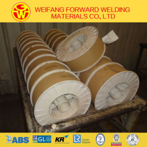 Er70s-6 / CO2 Gas-Shielded Solid MIG Welding Wire pictures & photos